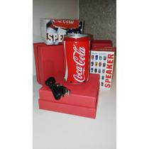 Lata Bocina Coca Cola / Producto Nuevo