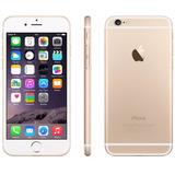 Apple Iphone 6 S 16gb 4g Lte Libre Caja Sellada Gtia