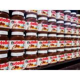 Creme Nutella Pote 650g Creme De Avelã - Não É Frete Gratis