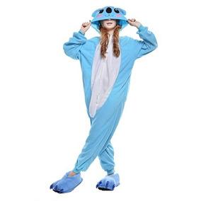Disfraces De Halloween Newcosplay Koala Pijamas Homewear Pi