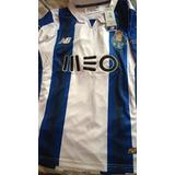Jersey Hector Herrera Liga Portugal