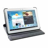 Capa Tablet Samsung Galaxy Note 10.1 N8000 + Película Vidro