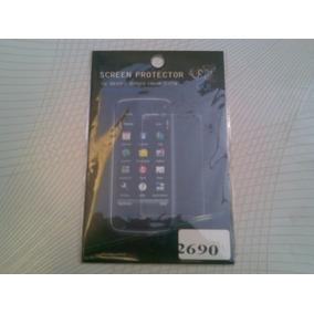 Wwow Mica Protectora De Pantalla Nokia 2690 Excelentes!!!