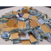 Espejo 4mm Tipo Venecita Mosaiquismo X Kg. 2x2cm Artesanías