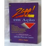 Zapp Em Ação - Castro, Alfredo (8570019149)