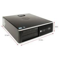 Computador Hp Elite 8200 I5 2400 8gb Hd 250gb Gabinete Slim