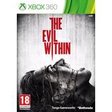 The Evil Within Xbox 360 Nuevo Sellado