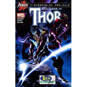 Thor Ragnarok 1 Ao 6 Hq Digitalizada