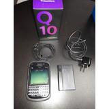 Blackberry Q10 Liberado Movistar , Digitel O Movilnet