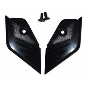 Kit Reparo Fixação Da Viseira Bieffe 3 Sport Modelo Cross