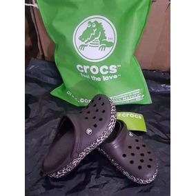 Crocs Animal Print