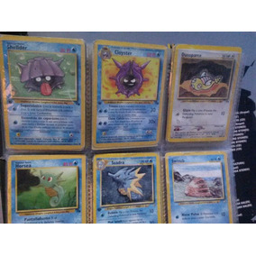 24 Cartas Pokemon Originales - Excelente Estado