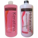 Hidratacion Profunda Original Keratinlive 1 Litro 33.9 Onzas