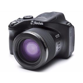 Cámara Digital Kodak Az 651+memoria Lexar 64gb