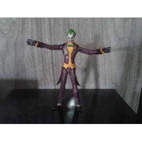 Boneco Joker (coringa) 15 Cm