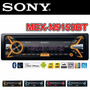 Mex-n5150bt Sony Xplod Cd Player Media Receiver Bluetooth