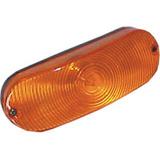 Fl561 Lanterna Capota Tratot Case12v Am F3