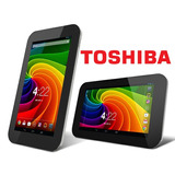 Tablet Toshiba Excite 7 Wifi 8gb Androdid 4.2.2