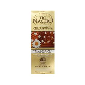 Tio Nacho Anti Caida Aclarante Shampoo 415 Ml
