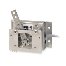 Potenciometro Curtis Ezgo Pb6 0-5kohms Controlador