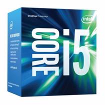 Procesador Intel Core I5 6500 6ta Socket 1151 - 3.60 Ghz