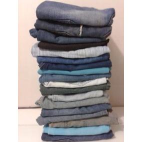 Lote Calças Jeans Marcas Famosas Forum . Lança Perfume
