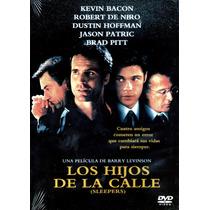 Dvd Hijos De La Calle ( Sleepers ) 1996 - Barry Levinson