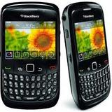 Blackberry 8520 Curve Liberado Nuevos (con Whasapp)