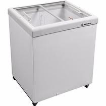 Freezer Horizontal Metalfrio Hf20s 213l 110v Garantia 2 Anos