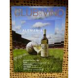 Revista Club Del Vino N° 191 - Alemania