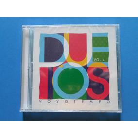 cd duetos novo tempo volume 3