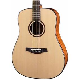 Guitarra Acustica Crafter Hd-250 - Cuerdas De Acero