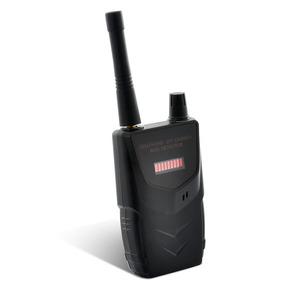Detector Inalámbrico De Cámaras Espía O Micrófonos