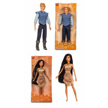 Disney Set De Pocahontas - Disney Store