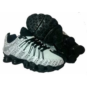 2016 Novo Nike Shox Lançamento 12 Molas Entrega Imediata!!!
