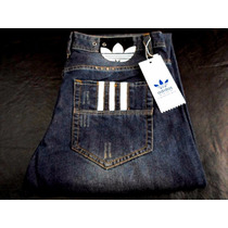 Calça Jeans D Z - Adidas - Made In Japan Pronta Entrega