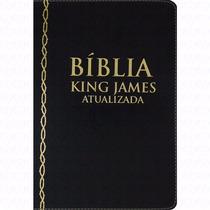 Biblia De Estudo Bkj - Kings James Dos Manuscritos Originais