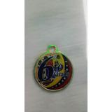 Medalla De Graduacion Personalizadas 6to Y Prescolar