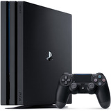 Consola Playstation 4 Pro 1tb 4k 1 Control Imagen 4k Ps4 Pro