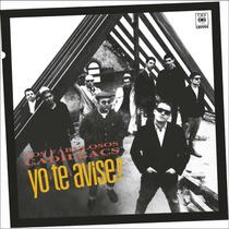 Vinilo Yo Te Avise - Los Fabulosos Cadillacs