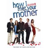 How I Met Your Mother-temporadas En Dvd