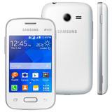 Samsung Galaxy Pocket 2 G110 G110b Duos 2chip 3g+garantia+nf