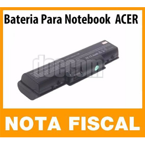 Bateria P Notebook Emachines E525 E625 E627 E630 E725 12cell