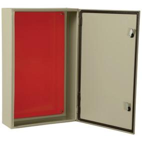 Caixa De Montagem Sem Flange 600x600x250mm 902320 - Cemar
