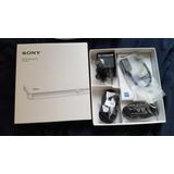 Caja Y Accesorios Sony Xperia Z3 Compact Blanco