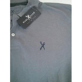 Camisa Polo Marc Ecko - Gg - Importada - Nova - Sem Uso