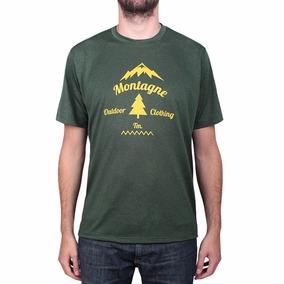 Remera Montagne Igon Hombre