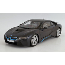 Bmw I8 (i12) 2014 Escala 1:18 Paragon Models