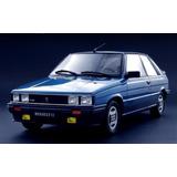 Todo Para Su Renault 11 - 5- Fuego - 21 - Gala
