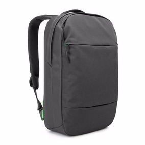 Mochila Incase City Compact Backpack Notebook Hasta 15